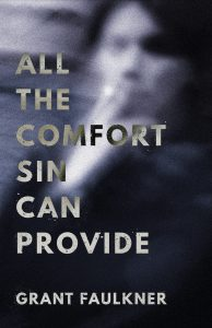 Book Cover - All the Comfort Sin Can Provide
